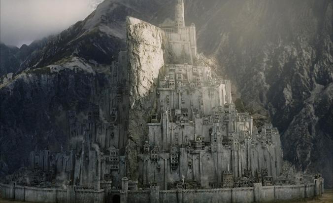 http://lotr.wikia.com/wiki/Minas_Tirith Expectation...