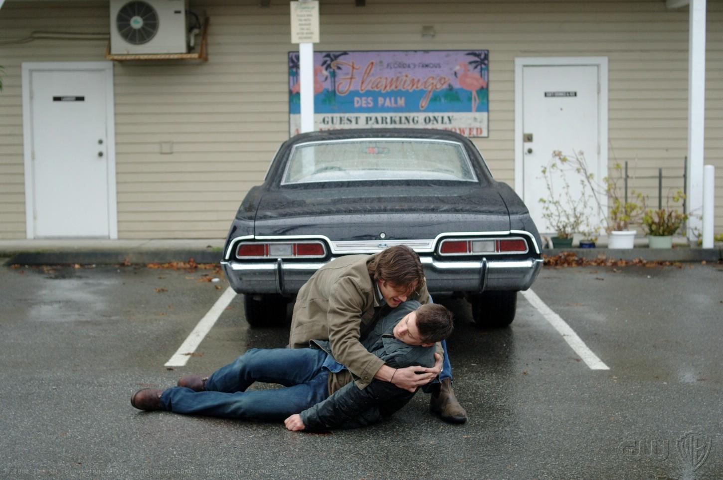 Favorite Supernatural Episodes | Fangirls on the Road