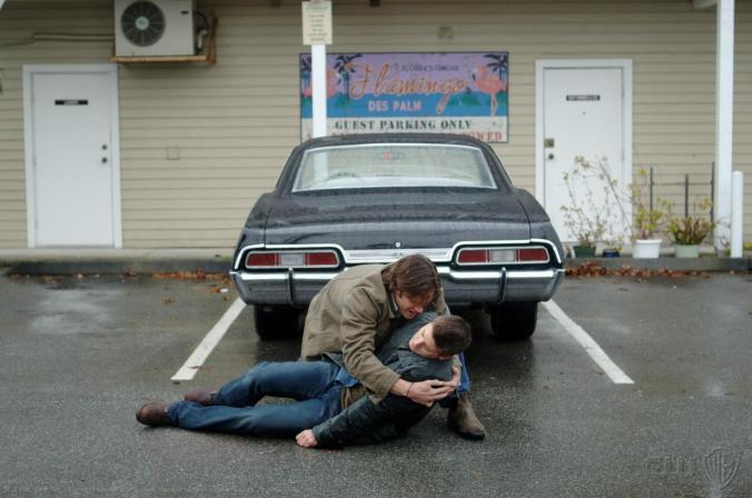 http://www.supernaturalwiki.com/index.php?title=3.11_Mystery_Spot