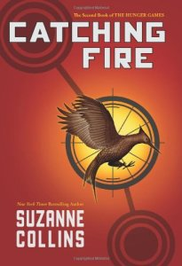 Catching Fire Buch