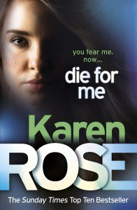 Die For Me Buch