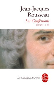 Les Confessions Buch