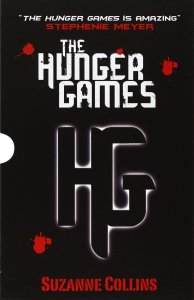 The Hunger Games 1 Buch