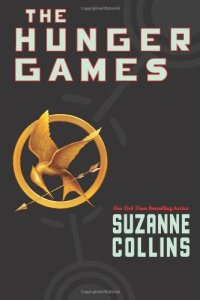 The Hunger Games Buch