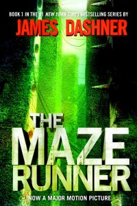 The Maze Runner Buch