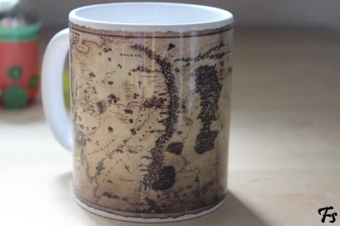 The Shire Mug
