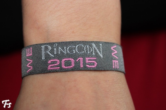 The wristband