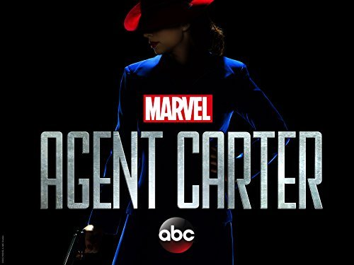 © Marvel & ABC Studios