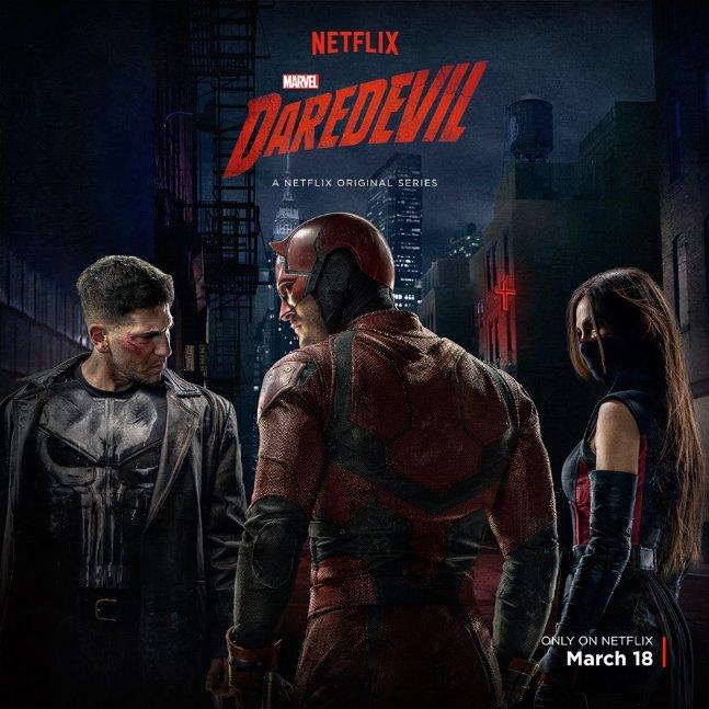 © 2016 - Netflix
