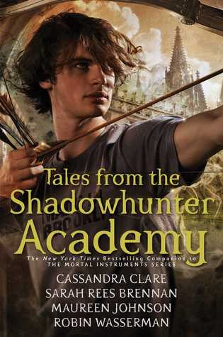 shadowhunteracademy