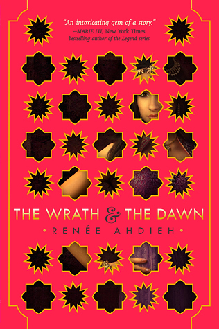 wrathandthedawn