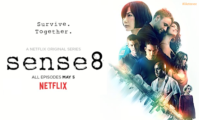 Image result for sense8 season 2 poster